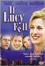 If Lucy Fell-love this movie