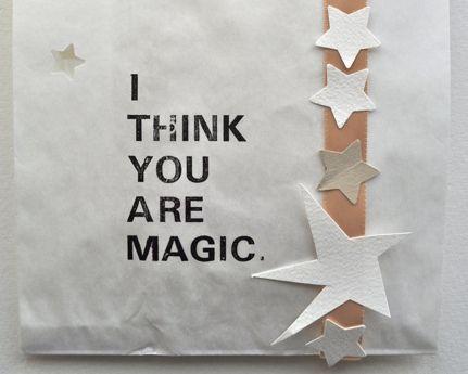 magic packaging