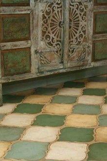 271 Best Arabesque Tile Patterns Images On Pinterest Patternosaics
