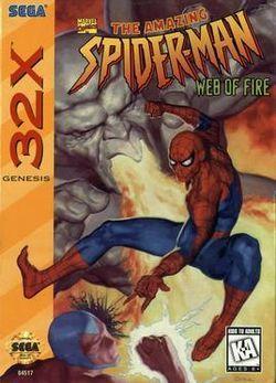 Spiderman Web Of Fire for Sega 32X.jpg