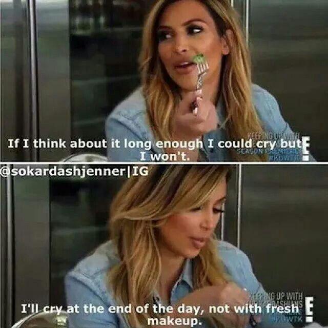 Kardashian Quotes: 17 Best Kardashian Quotes On Pinterest