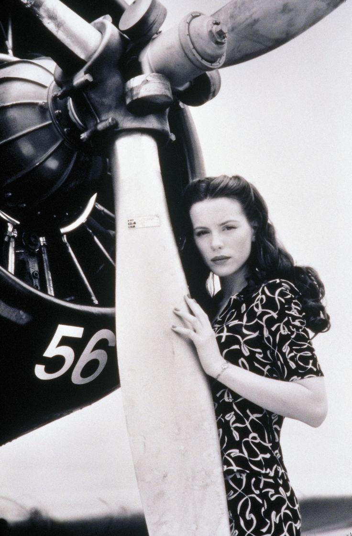Evelyn Johnson - Kate Beckinsale - Pearl Harbor 2001//