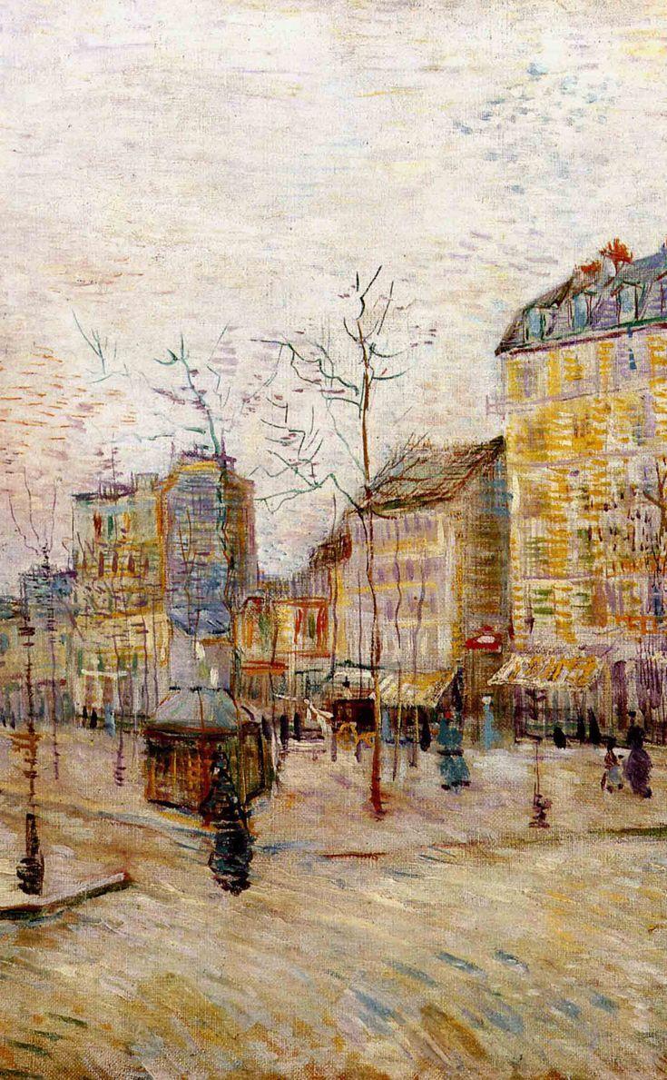 12422008 Explore Vincent Van Gogh Iphone Wallpaper And