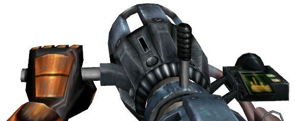 Armas del Half Life 1... ¿Cual es tu preferida?