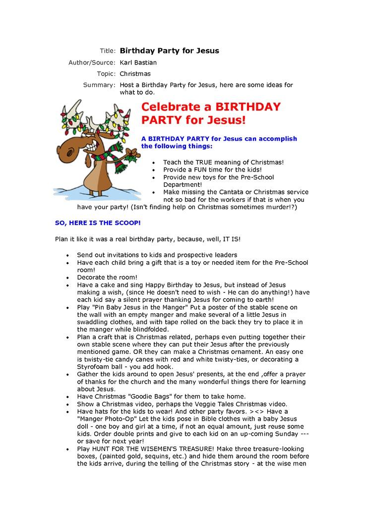 25 Unique Jesus Birthday Ideas On Pinterest Happy