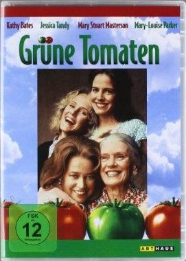 Grüne Tomaten  1991 USA      IMDB Rating 7,4 (32.675)  Darsteller: Kathy Bates, Mary Stuart Masterson, Mary-Louise Parker, Jessica Tandy, Cicely Tyson,  Genre: Drama, Comedy,  FSK: 6