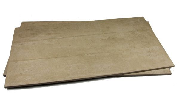 PROVENZA RE-USE CONCRETE CALCE WHITE NAT.30X60