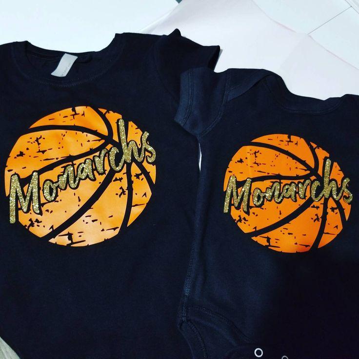 Mädchen Basketball Shirt, Little Sister größter Fan, Basketball Schwester, personalisierte Basketball Shirt, Basketball Team Shirt, Kinder Shirts   – basketball shirts!