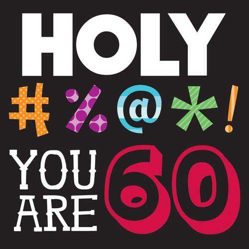 sixtieth birthday favors | birthday home | 60th birthday supplies | 60th birthday napkins | boys ...