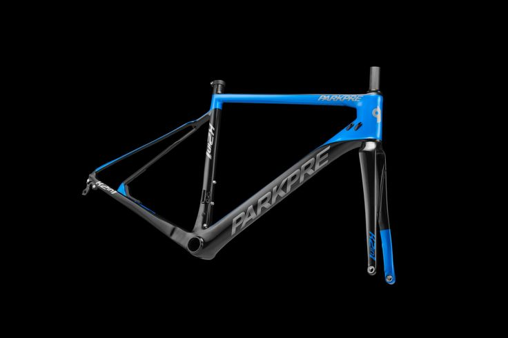 #K2in1 #model frame #black and #blue #road