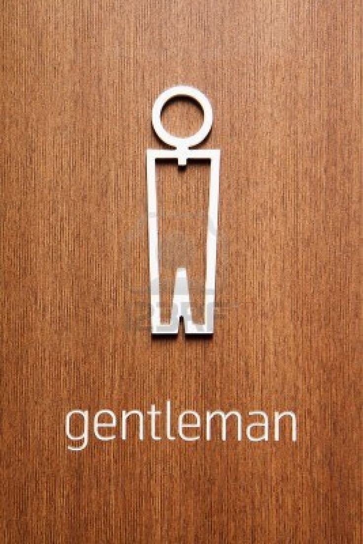 toilet signs restroom pictogram icon signage pinterest toilets