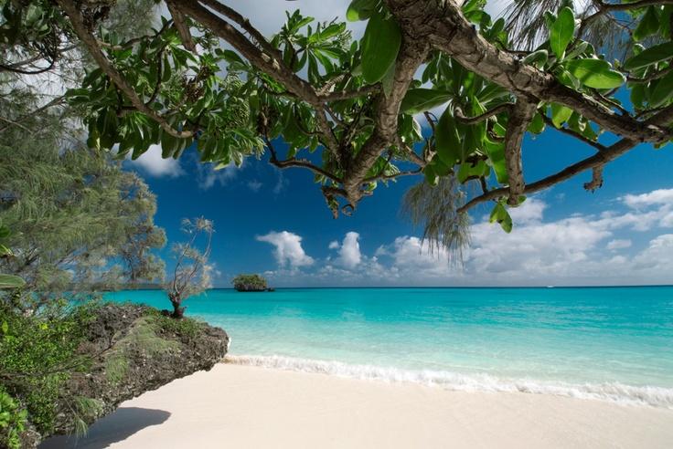 Noumea, New Caledonia.