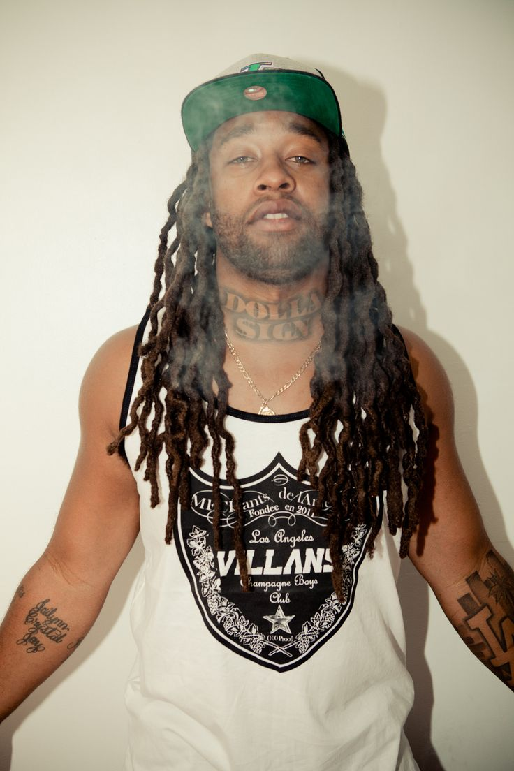 Ty dolla sign!!! great music to cruise to!!!