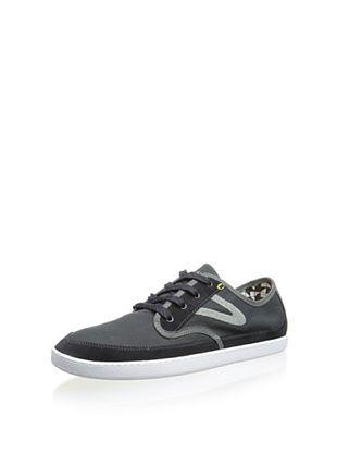 42% OFF Tretorn Men's Alkarr Sneaker (Phantom Black)