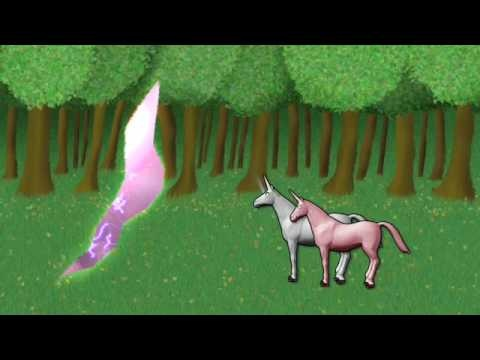Charlie the Unicorn internet special - THEY RICK ROLLED CHARLIE OMFG