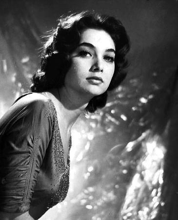 Suzanne Pleshette...*Star on the Hollywood Walk of Fame for Television, 6751 Hollywood Blvd.