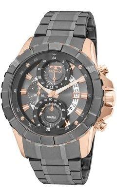 Relógio Technos Legacy JS15EL/4C - comprar online