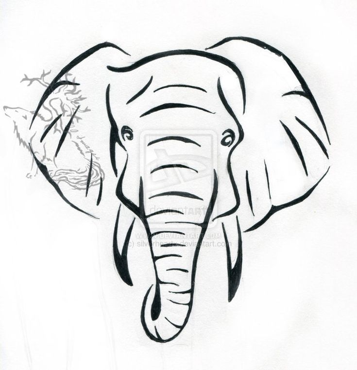 1000 Ideas About Elephant Tattoo Design On Pinterest: 1000+ Ideas About Elephant Tattoo Design On Pinterest
