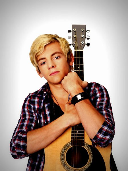 Ross Lynch Clap your hands 5 times post this 10 times check under your pillow... Nothing is gonna happen lol