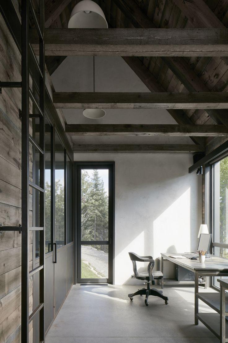 488 best Warm, Modern Interiors images on Pinterest | Architecture ...