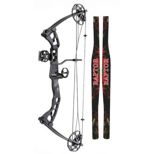 SA Sports R-569 Youth Compound Bow Camo