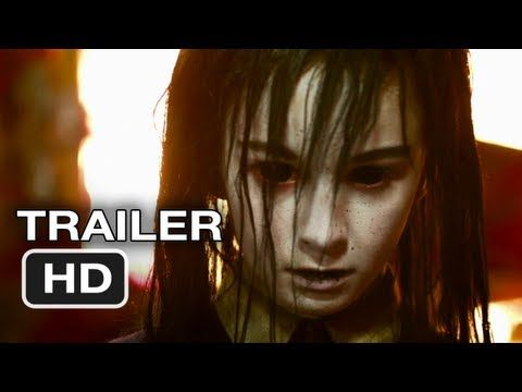 Silent Hill: Revelation 3D Official Trailer #1 (2012) Horror Movie HD  #movietrailer #movies