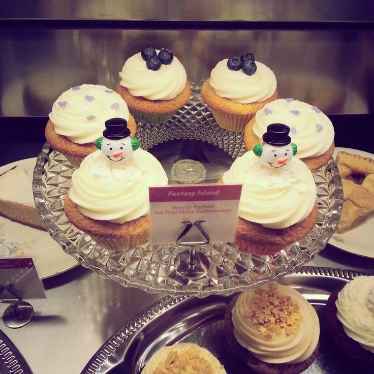 Best Cupcakes in toen!!!  Cupcake Berlin in Berlin