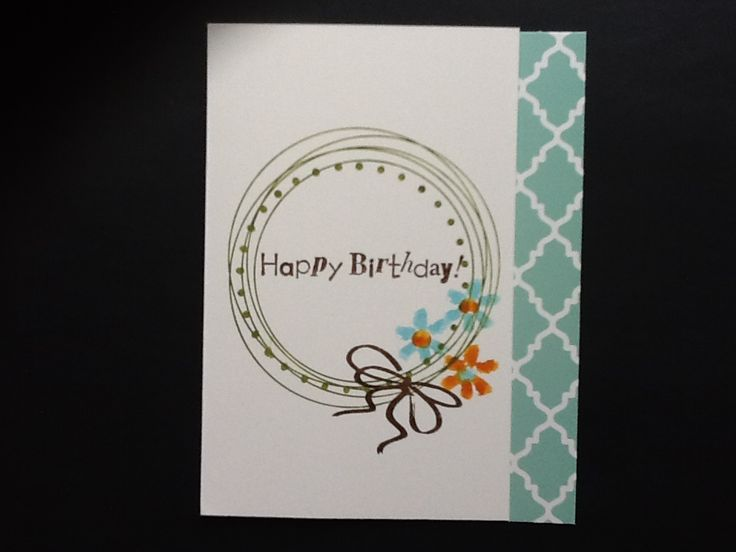 21 best pastor cards images on pinterest diy cards homemade cards