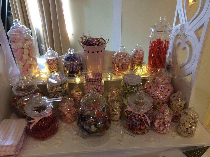Candy Cart *Hire* Fully Stocked  | eBay