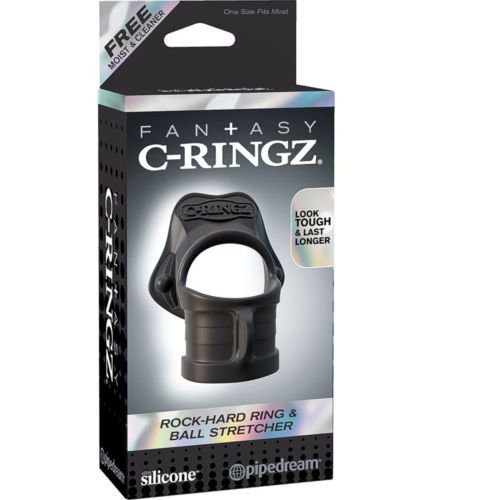 Fantasy-C-Ringz-Rock-Hard-Ring-and-Ball-Stretcher-Penis-Rings-Impotence-Aid