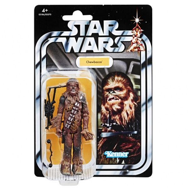 """Star Wars /""""The Vintage Collection/"""" Enfys Nest 3 3//4-Inch Action Figure"""