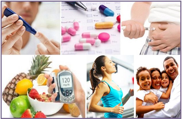 Die Diabetes Lüge – Typ-2-Diabetes ist durch vegane Ernährung heilbar
