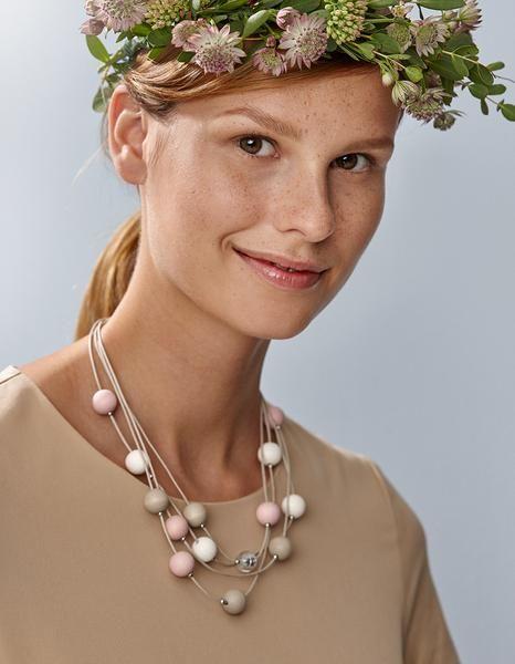 Aarikka Vilkas necklace: Vilkas necklace