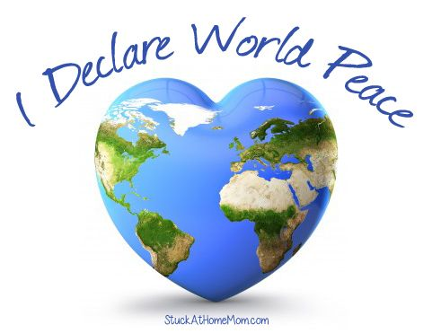 Short Essay On World Peace And Nonviolence Quotes - image 3