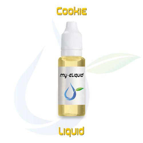 Cookie Liquid | My-eLiquid E-Zigaretten Shop | München Sendling