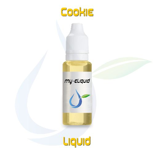Cookie Liquid | My-eLiquid E-Zigaretten Shop | München Sendling