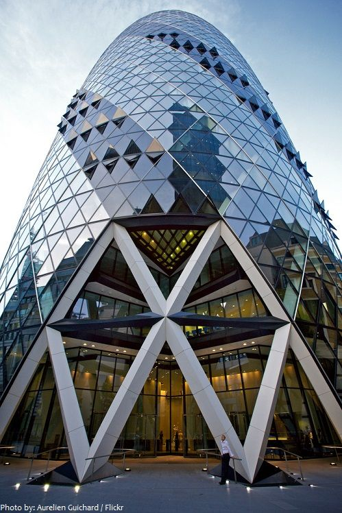 Image result for the gherkin