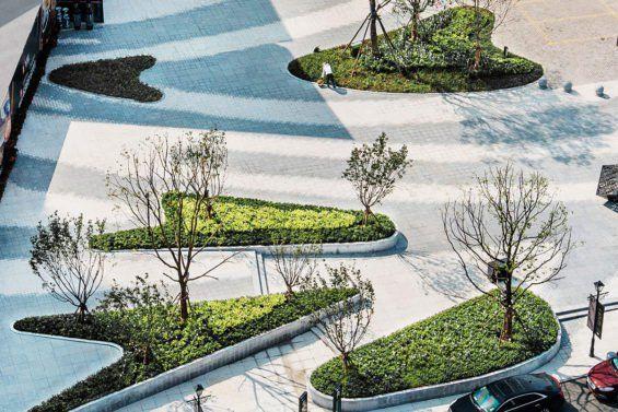 Vanke Hefei-Light-of-the-City_ASPECT-Studios_Built-Photos_3