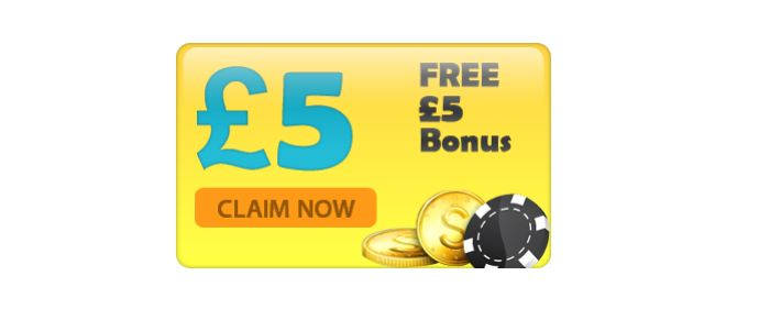 Fruity King actually gives you a chance to win big without even spending a single penny! We give every new player a cool £5 FREE No Deposit Bonus just for opening an account with us. http://goo.gl/8qMGst