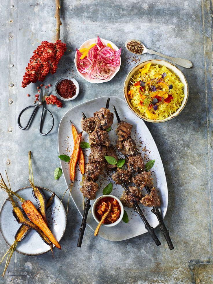 Rob Fiocca #grey #kebab Fuze Reps | Toronto Ontario Canada | TEL 416.656.8585