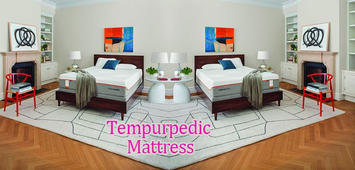How Much Does A Tempurpedic Mattress