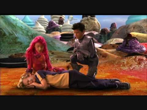 Shark boy and Lava girl Dream Song!! H.D!! >>> LITERALLY My Whole Childhood Wrapped Up In A Song