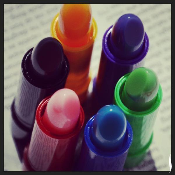 Beauty Nostalgia: Who remembers mood lipstick?  #Sephora #Beauty #BeautyNostalgia