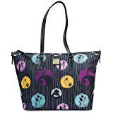 Shopping Tote - Nightmare Before Christmas - Disney Collaboration Purses Bags Crossbody Stachel Disney Collab Purse