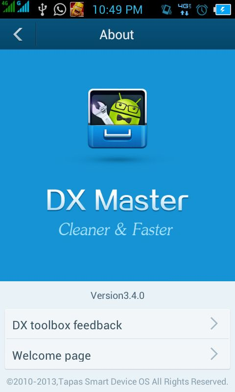 DX Toolbox English Version of 4.0.2 http://goo.gl/hsxlgw