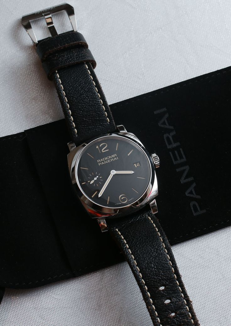 """Officine Panerai Radiomir 1940 3 Days PAM514 Watch Review - by Ariel Adams - photo gallery, hands-on video on aBlogtoWatch.com """"47mm wide and pretty? This must be a Panerai. Today I review the Panerai Radiomir 1940 3 Days, aka PAM514 (PAM00514). I've been spending a lot more time with Panerai over the last few months. It is a brand that hasn't gotten a lot of my attention in a few years..."""""""