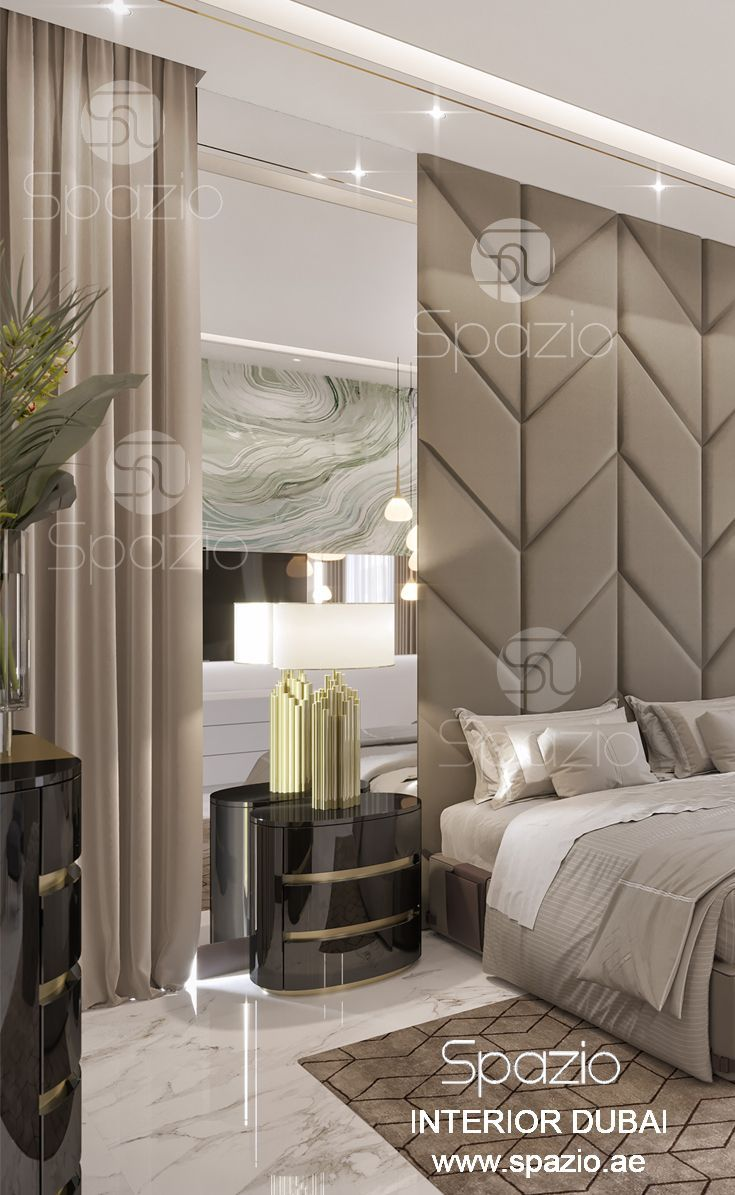 Pin By Ezgi Cikcik On Yatak Odasi Bedroom Luxurious Bedrooms
