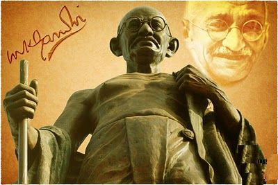 (Images) 20 Great Gandhi Quotes To Guide You Through Your Day