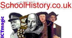 This site covers history across the range of human history and in places around the globe. It offers a vast number of links, resources, games, lesson plans and printables for students ranging from Primary school right up to college. It is a must for any history teacher.