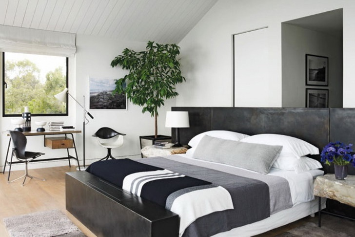 Male Bedroom Color Schemes – Male Bedroom Design